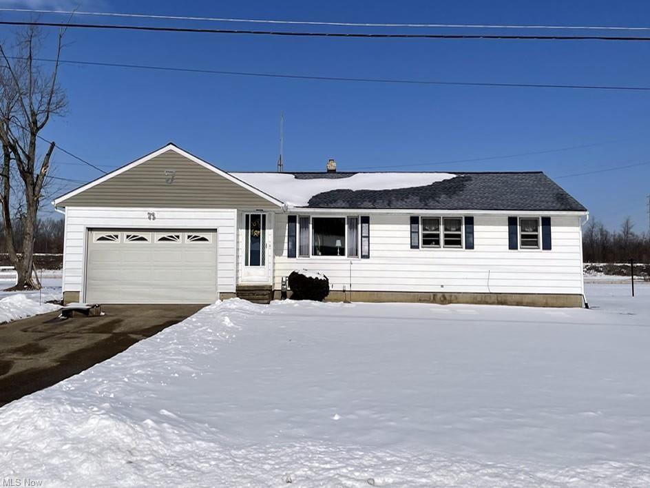 41954 Debra Drive, Elyria, OH 44035 - #: 4255784