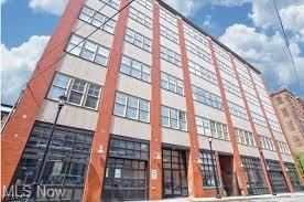 1260 W 4th Street #403, Cleveland, OH 44113 - #: 4257784