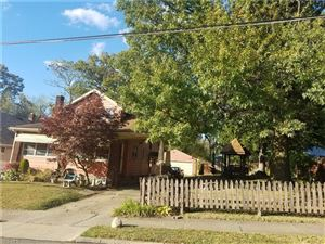 Photo of 528 W Princeton Avenue, Youngstown, OH 44511 (MLS # 4142785)