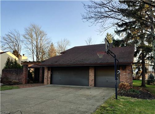 Photo of 16835 Willow Wood Drive, Strongsville, OH 44136 (MLS # 4242785)