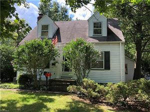Photo of 360 S Broad Street, Canfield, OH 44406 (MLS # 4123786)