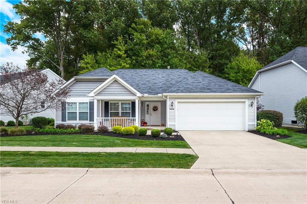 9143 Devonshire Drive, Olmsted Falls, OH 44138 - #: 4228786