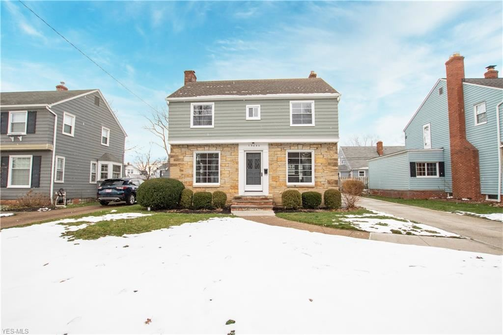 19840 Riverview Avenue, Rocky River, OH 44116 - #: 4243786