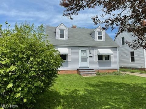 16407 Lotus Drive, Cleveland, OH 44128 - #: 4264786