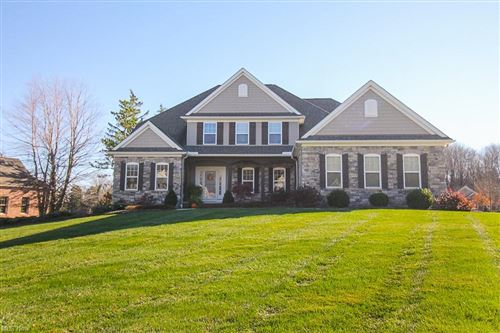 Photo of 4912 Lake Charles Drive, Independence, OH 44131 (MLS # 4238788)