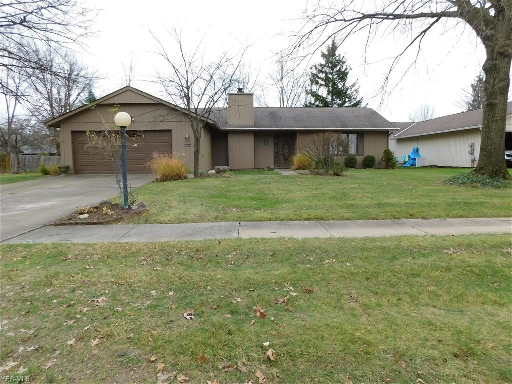 10783 Creek Moss Lane, Strongsville, OH 44149 - #: 4241788