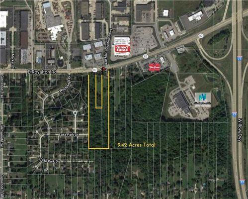Photo of 4122 Royalton Road, Brecksville, OH 44141 (MLS # 4254789)