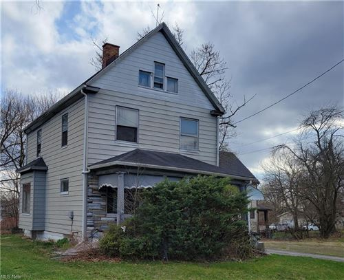 Photo of 531 Oxford Street, Youngstown, OH 44510 (MLS # 4269789)