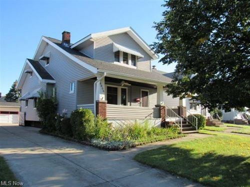 Photo of 6806 Virginia Avenue, Parma, OH 44129 (MLS # 4317789)