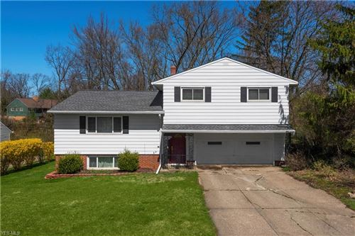 Photo of 6819 Brookside Road, Independence, OH 44131 (MLS # 4180790)