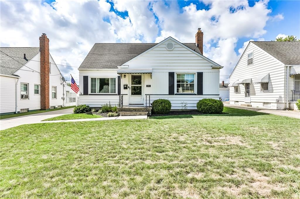 2731 Silverdale Avenue, Cleveland, OH 44109 - #: 4216790