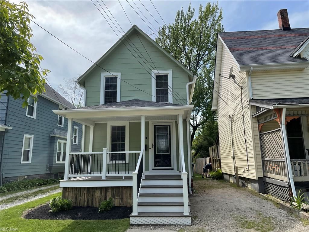4406 Center Street, Willoughby, OH 44094 - MLS#: 4278790