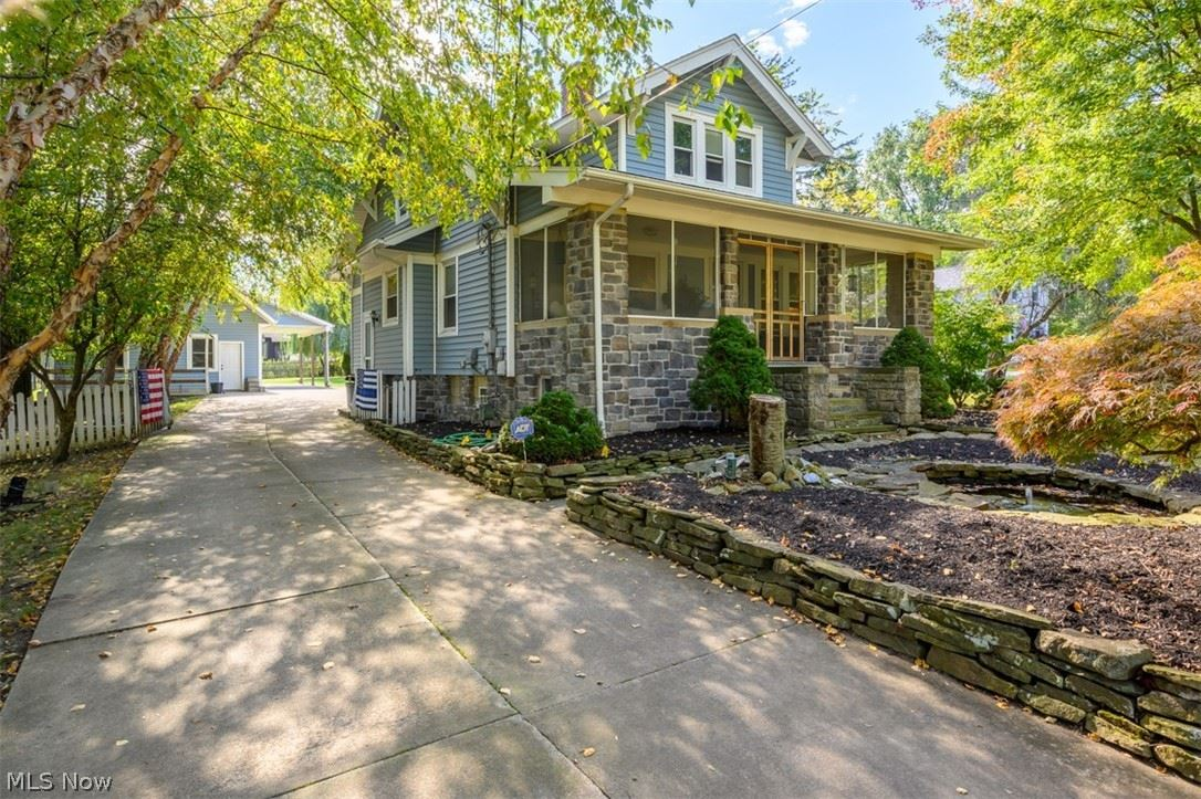Photo of 5006 Chestnut Road, Independence, OH 44131 (MLS # 4327790)