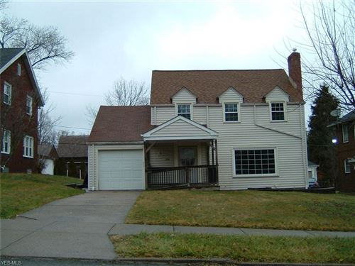Photo of 234 Upland Avenue, Youngstown, OH 44504 (MLS # 4153792)