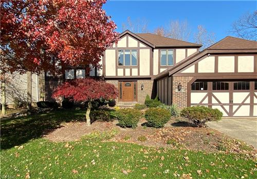 Photo of 19481 Misty Lake Drive, Strongsville, OH 44136 (MLS # 4239792)