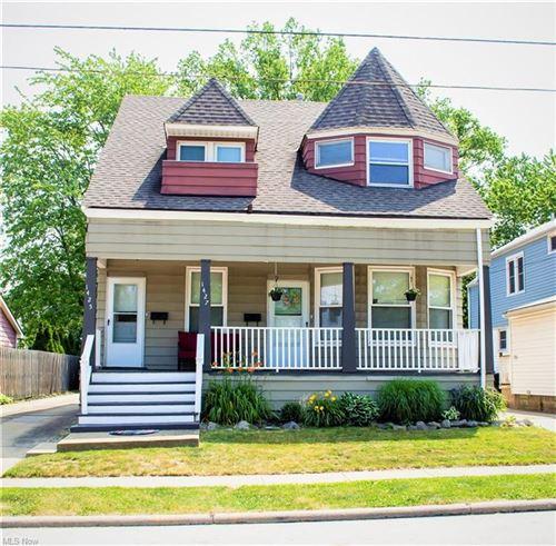 Photo of 1425 Hopkins Avenue, Lakewood, OH 44107 (MLS # 4288792)