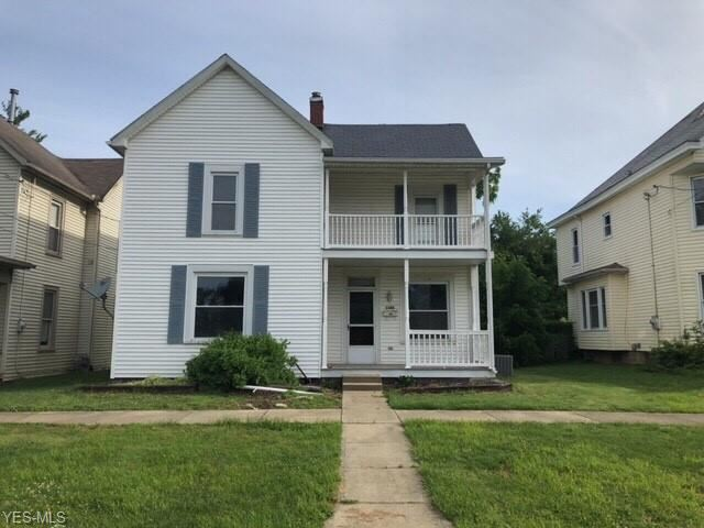 Photo for 1106 North Street, Caldwell, OH 43724 (MLS # 4106792)