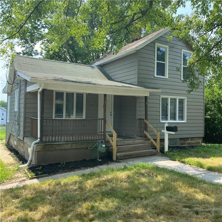 Photo of 443 W Main, South Amherst, OH 44001 (MLS # 4303792)