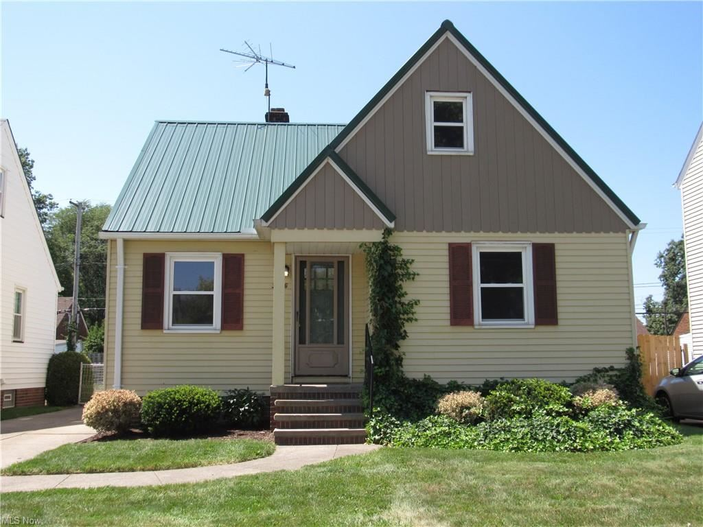 3186 W 139th Street, Cleveland, OH 44111 - #: 4305792