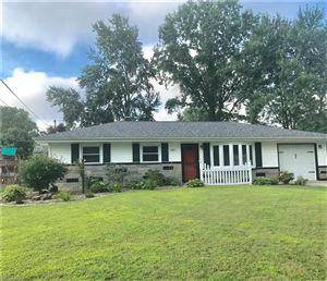 Photo of 4529 Plumbrook Drive, Canfield, OH 44406 (MLS # 4124793)