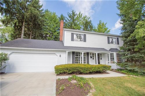 Photo of 15518 Howe Road, Strongsville, OH 44136 (MLS # 4201793)