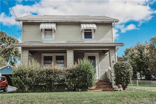 Photo of 500 23rd Street NW, Massillon, OH 44647 (MLS # 4247793)
