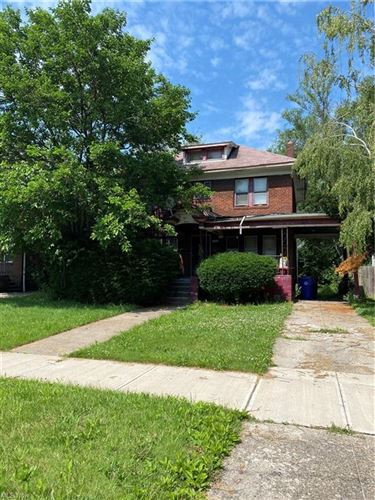 Photo of 3002 Martin Luther King Junior Drive, Cleveland, OH 44104 (MLS # 4294793)