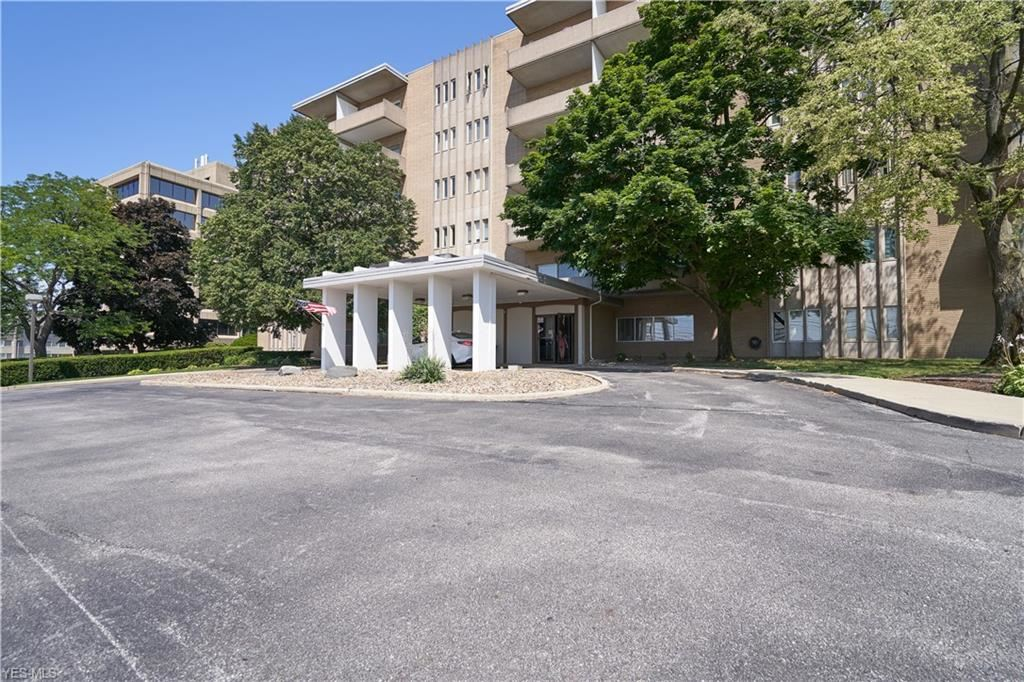 3167 Linden Road #505, Rocky River, OH 44116 - MLS#: 4205793