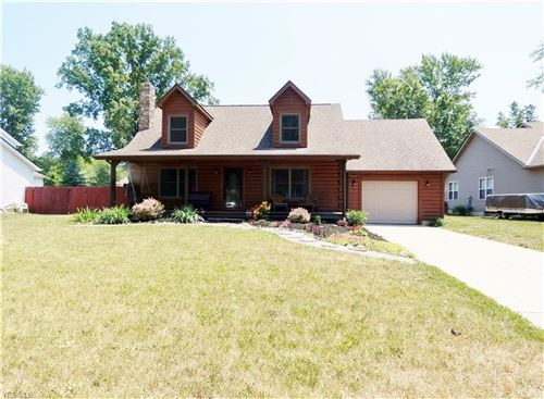 Photo of 551 Parkview Drive, Sheffield Lake, OH 44054 (MLS # 4203794)