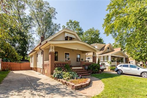 Photo of 3217 Archmere, Cleveland, OH 44109 (MLS # 4316794)