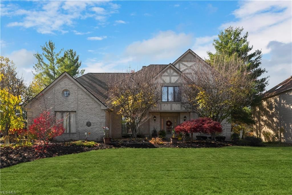 19342 Saratoga Trail, Strongsville, OH 44136 - #: 4236794