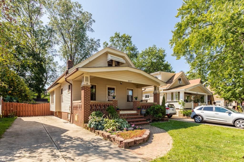 3217 Archmere, Cleveland, OH 44109 - #: 4316794