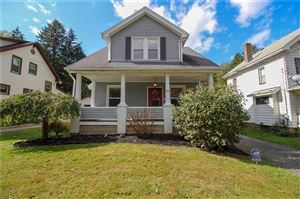 Photo of 550 Wilkinson Avenue, Youngstown, OH 44509 (MLS # 4142795)