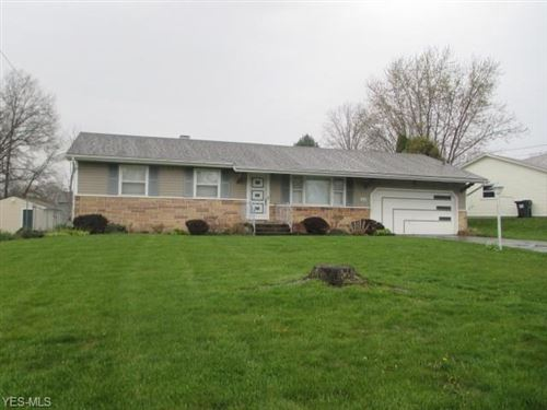 Photo of 3430 Darbyshire Drive, Canfield, OH 44406 (MLS # 4184795)