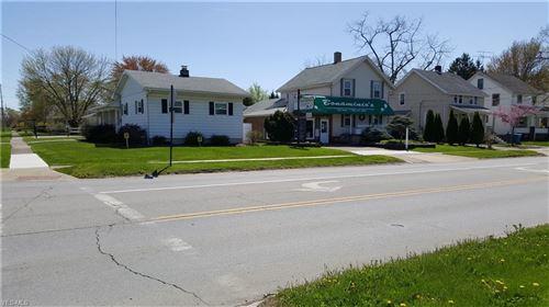 Photo of 1105 W 21st Street, Lorain, OH 44052 (MLS # 4203796)