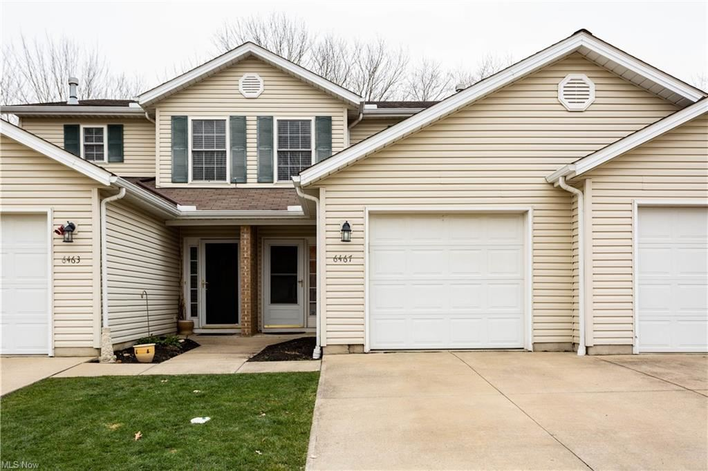 6467 Forest Park Drive, North Ridgeville, OH 44039 - #: 4249796