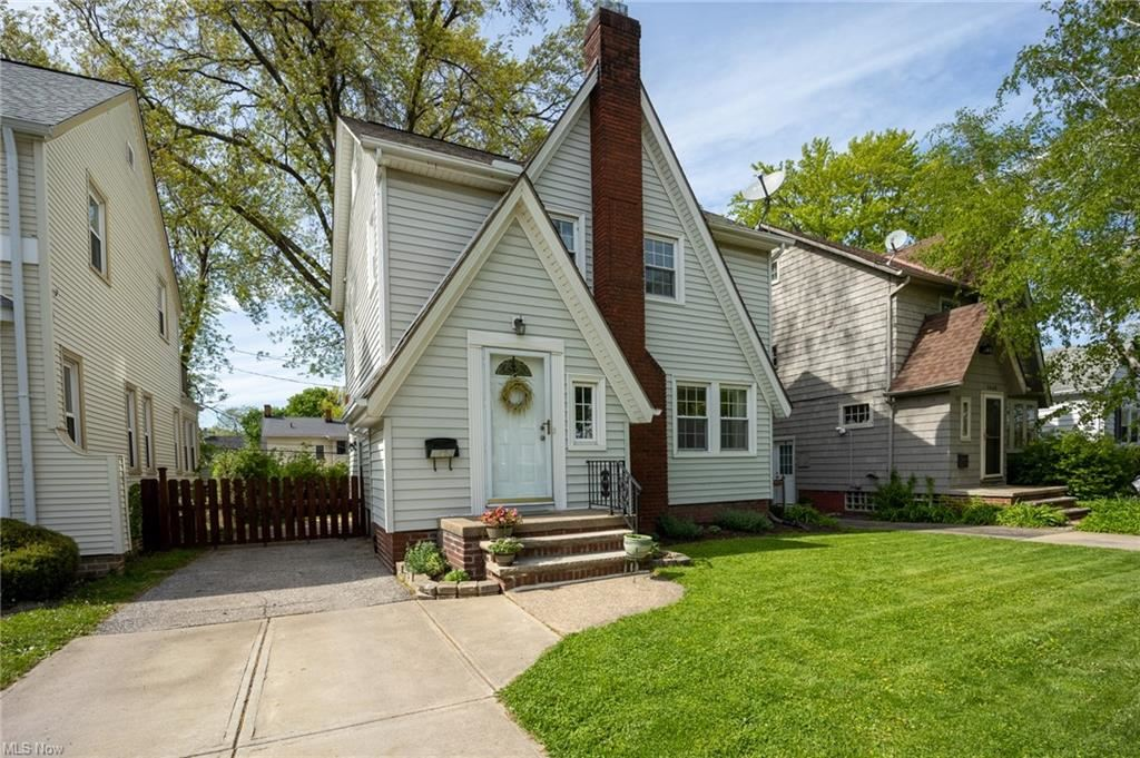 3452 Tuttle Avenue, Cleveland, OH 44111 - #: 4275796