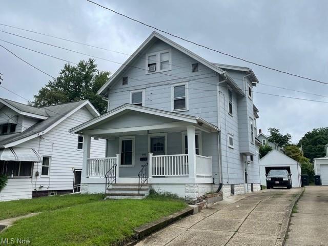641 Columbia Avenue, Akron, OH 44310 - #: 4313796
