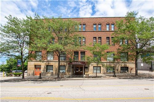 Photo of 1133 W 9th Street #410, Cleveland, OH 44113 (MLS # 4290798)