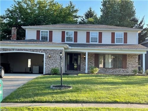 Photo of 17453 Brandywine Drive, Strongsville, OH 44136 (MLS # 4317798)