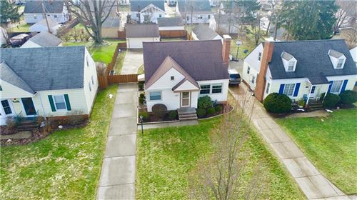 Photo of 15983 Parklawn Avenue, Middleburg Heights, OH 44130 (MLS # 4258800)