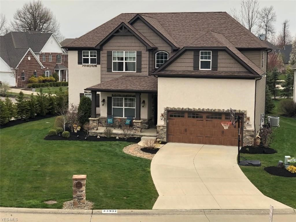 33932 Crown Colony Drive, Avon, OH 44011 - MLS#: 4175800