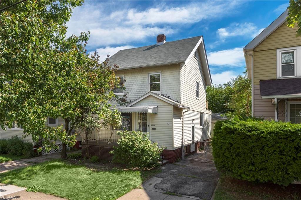 1335 Fry Avenue, Lakewood, OH 44107 - #: 4235800
