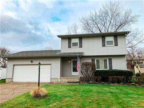 Photo of 2382 Penny Lane, Youngstown, OH 44515 (MLS # 4248801)