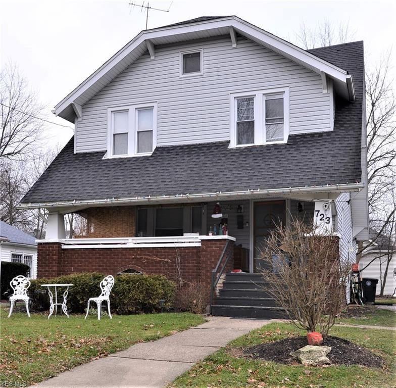 723 Storer Avenue, Akron, OH 44320 - #: 4244801