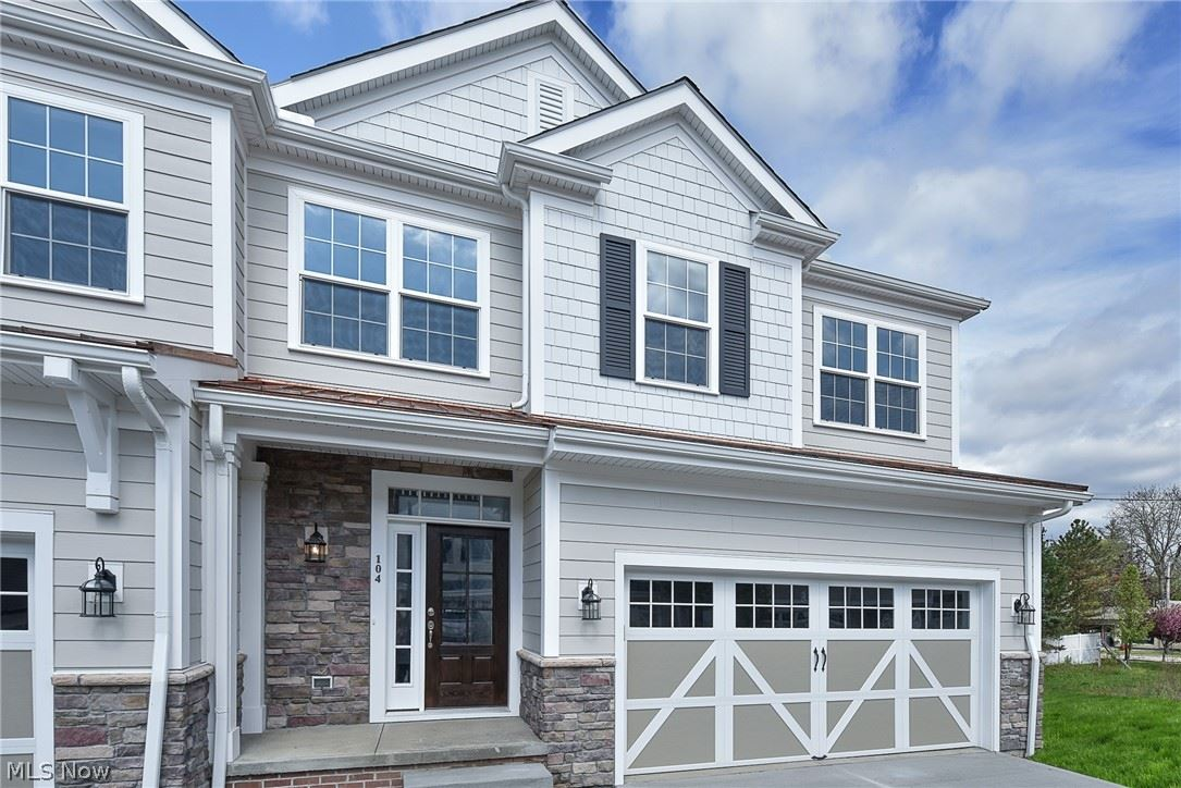 104 Bell Tower Court, Chagrin Falls, OH 44022 - #: 4056802
