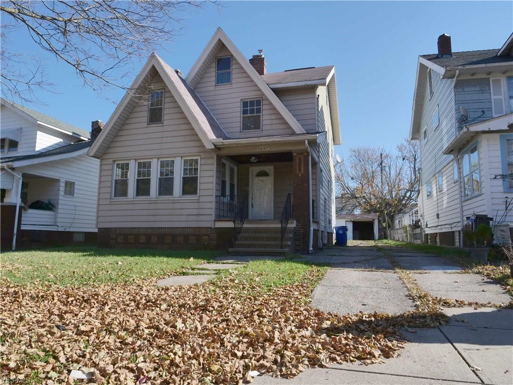 3647 W 132nd Street, Cleveland, OH 44111 - #: 4237802