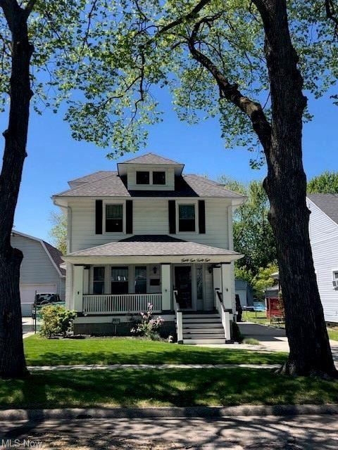3242 Reid Avenue, Lorain, OH 44055 - #: 4279802