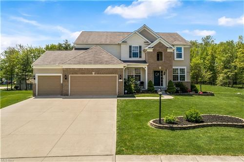 Photo of 9521 N Bexley Drive, Strongsville, OH 44136 (MLS # 4276803)
