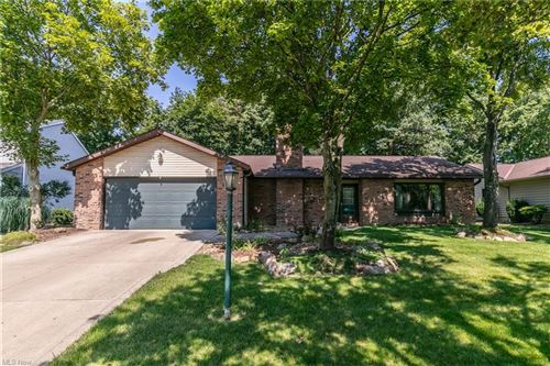 Photo of 10042 S Bexley Circle, Strongsville, OH 44136 (MLS # 4302803)